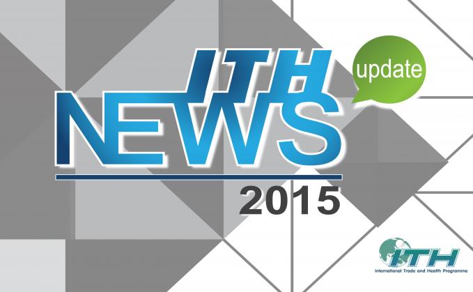 ITH NEWS 2015
