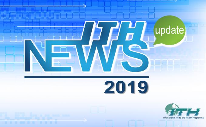 ITH NEWS 2019