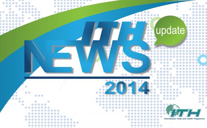 ITH NEWS 2014
