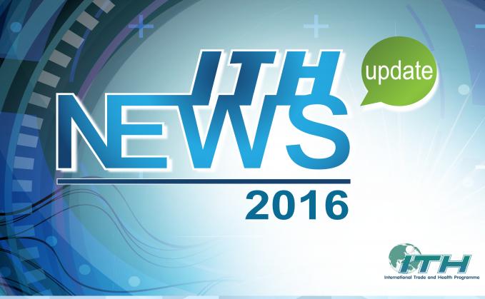 ITH NEWS 2016